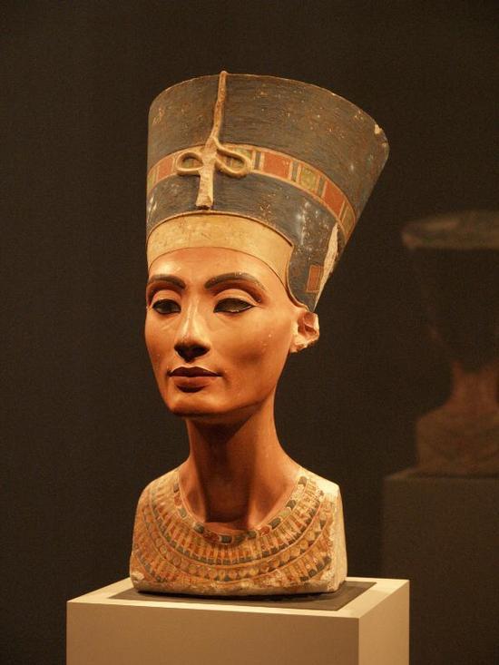 네피르티티 왕비(Queen Nefertiti)