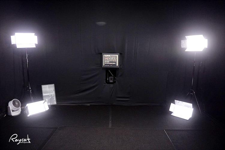 홀로그램 스튜디오