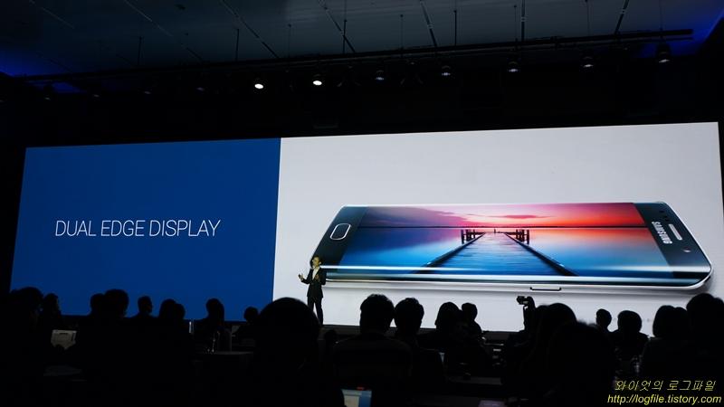갤럭시 S6 ❘ 갤럭시 S6 엣지