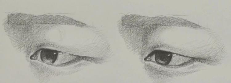 눈그리는법
