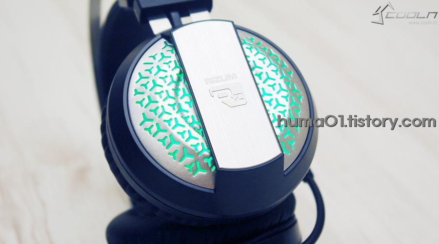 RIZUM G-FACTOR Z5000 USB타입 7.1CH 버츄얼진동 헤드셋