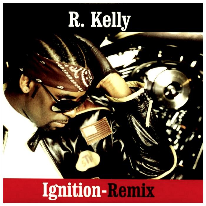 시간의 틈 사이로 우리는 영원같은 한 순간을 스치고 :: Ignition (Remix) - R ...