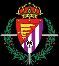 Real Valladolid CF emblem(crest)