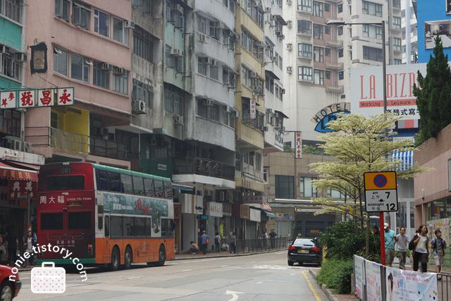 홍콩 여행 코스 짤 때 눈여겨 볼 호텔은? 홍콩 추천 호텔, Hotel LBP