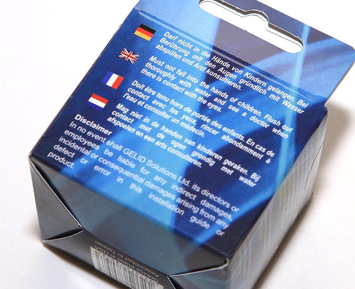 GELID GC-Extreme 10g,겔리드,겔리드 써멀컴파운드,GELID,써멀,써멀컴파운드,IT,IT제품리뷰,후기,사용기,온도,오버클러킹,GELID GC-Extreme 10g 사용 후기를 올려봅니다. 겔리드 써멀컴파운드 GC익스트림은 극오버를 하는 오버클러커들 사이에서는 꽤 유명한 써멀컴파운드인데요. 써멀컴파운드는 열을 전도하는 물질을 말합니다. CPU와 별도로 장착하는 히트싱크 사이에 사용되는데요. GELID GC-Extreme 10g 사용 후기를 찾아봤는데 가격이 약간 비싸서 인지 특정 그룹에서만 많이 사용하고 일반인들은 사용이 많진 않았는데요. 물론 양이 좀 적은 GELID GC-EXTREME의 주사기 형태가 있는데 그게 더 많이 사용될듯 하네요. 써멀컴파운드는 몇도의 싸움입니다.  지금은 이미 성능이 좋은 써멀컴파운드가 많이 나와있는터라 그 성능이 비슷비슷하긴 하지만, 극오버로 가면 또 이 차이도 좀 커집니다. 중요한건 써멀컴파운드를 너무 저가형의 것을 사용하면 성능이 낮아서 CPU발열이 많이 올라갈 수 있습니다. 써멀컴파운드를 바르는 방법도 중요한데요. 지금 알려진것으로는 얇게 펴바르는 것보다는 X자 형태로 또는 중앙에 적당량을 발라서 CPU쿨러가 장착되면서 저절로 펴지도록 하는게 가장 이상적인 방법입니다. 넓게 펴바르면 공백이 생겨서 오히려 성능이 떨어지는 일이 생기죠.