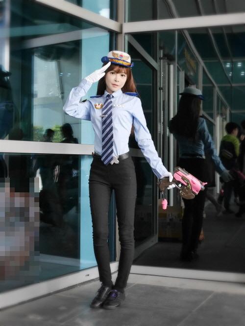 부산코믹월드 코스프레 Busan Comic World Cosplay