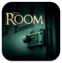 The Room 아이폰 아이패드 3D 퍼즐 게임
