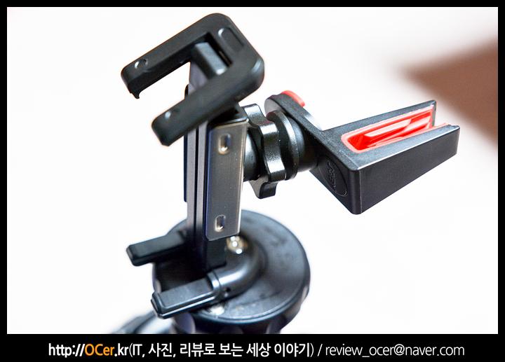 JOBY GripTight Auto Vent Clip, 송풍구 거치대, 차량용 송풍구 거치대, 차량용 거치대, 조비, JOBY, IT, 리뷰, 자동차, 자동차 악세사리