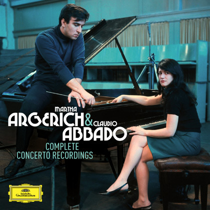 Chopin - Piano Concerto No. 1 in E minor op. 11 (Argerich - Abbado)