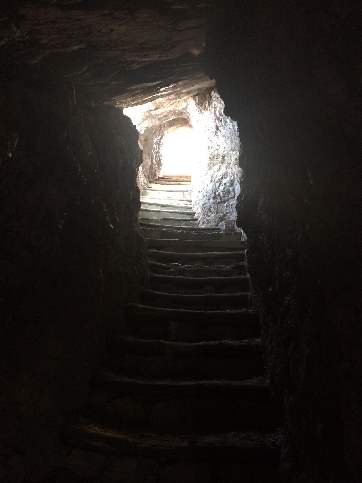 돌로미테, 비아 페라타