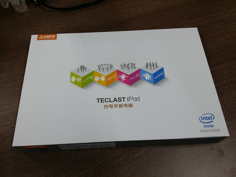 Teclast X98 AIR 3G 듀얼부팅 태블릿