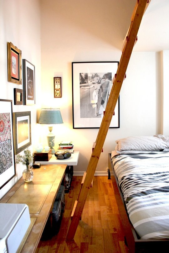 - Small spaces big ideas plan ...