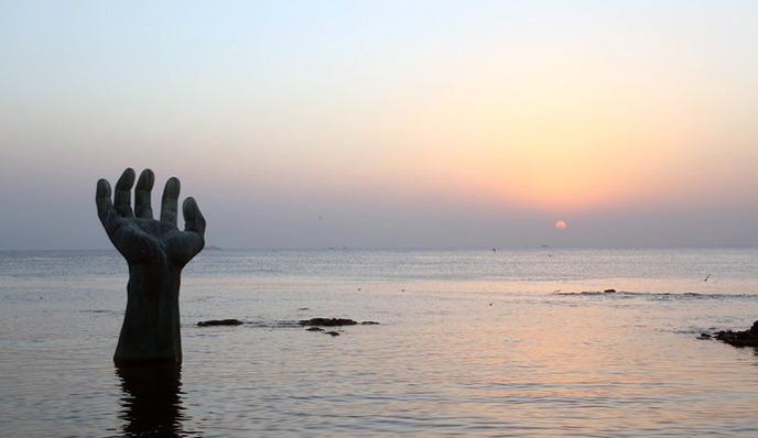 호미곶 해돋이축전