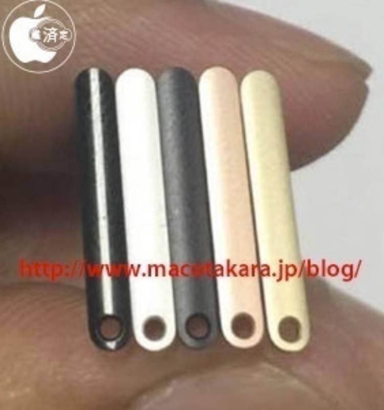 아이폰7은 딥블루 아니라 블랙 추가? 디자인보다 색상 추가