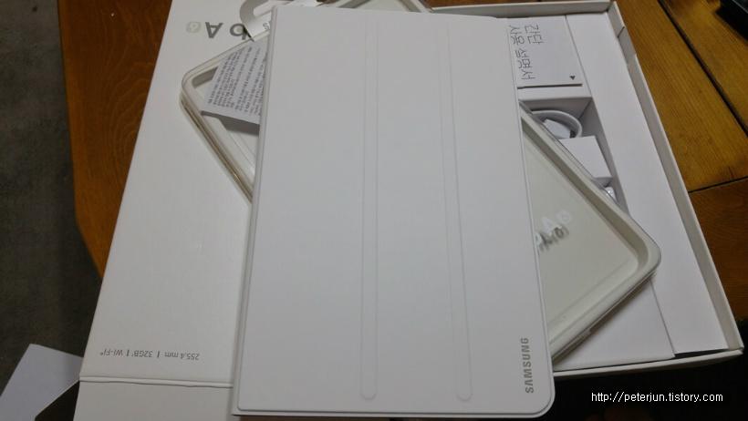 태블릿 커버