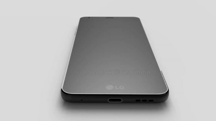 LG G6, 18:9 QHD+LCD 탑재한다? 걱정이 앞서는 이유