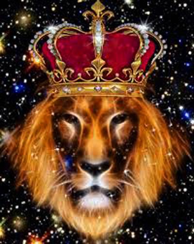 Krone Horoskop Löwe