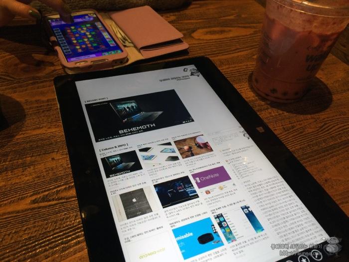 LG, 탭북2, 탭북2014,