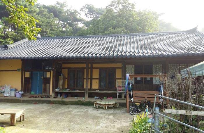순영씨의 시골일기<6> 빈집, 그곳엔 지나온 삶이 새겨져 있었다.
