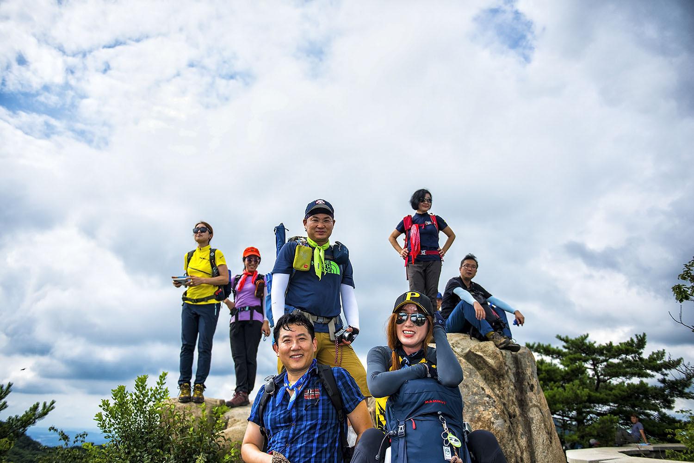 북한산 산행(Part#2)