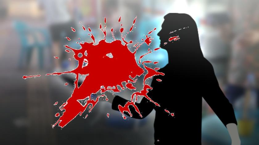 조울증 20대 여성…고속버스 안에서 '묻지마 칼부림'