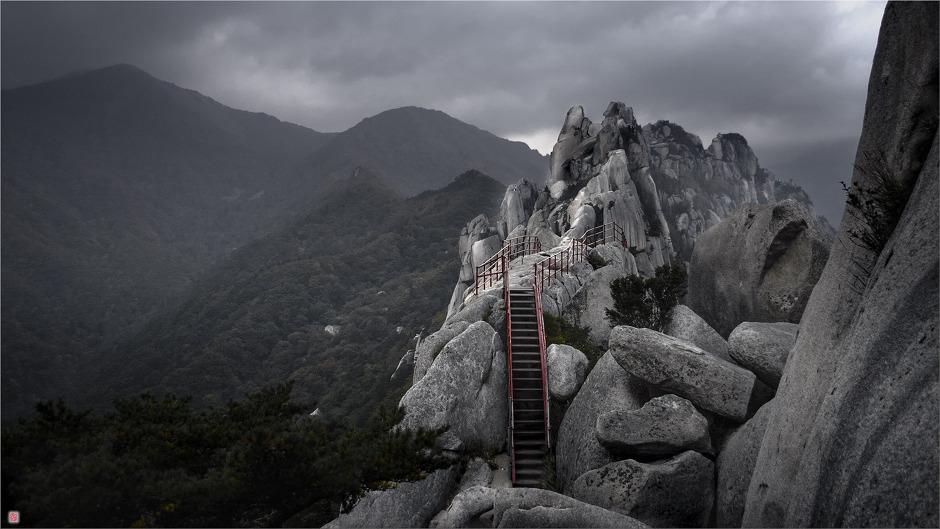 [Canon300D]울산바위