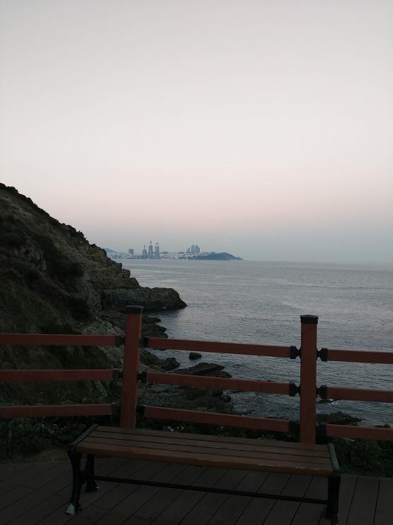 [부산 오륙도]부산 용호동 오륙도 전망대