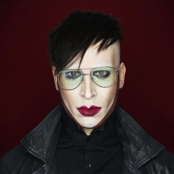 마릴린 맨슨(Marilyn Manson)