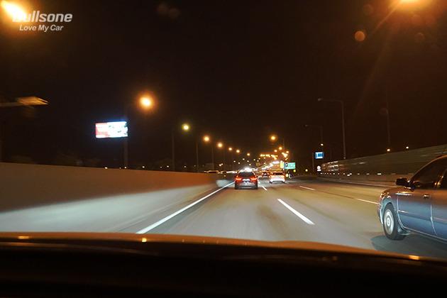 초보운전자가 알아야 할 야간 운전 상식은?