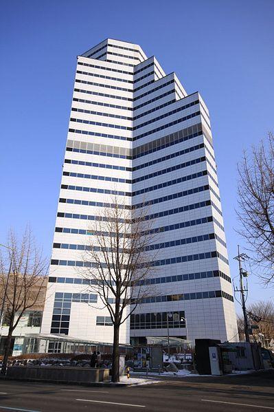 용산 국제센터빌딩(현재 LS용산타워)