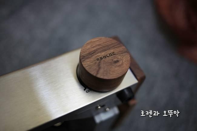 휴대용 가스 버너 '코베아 큐브 우드웨어' 조립기14