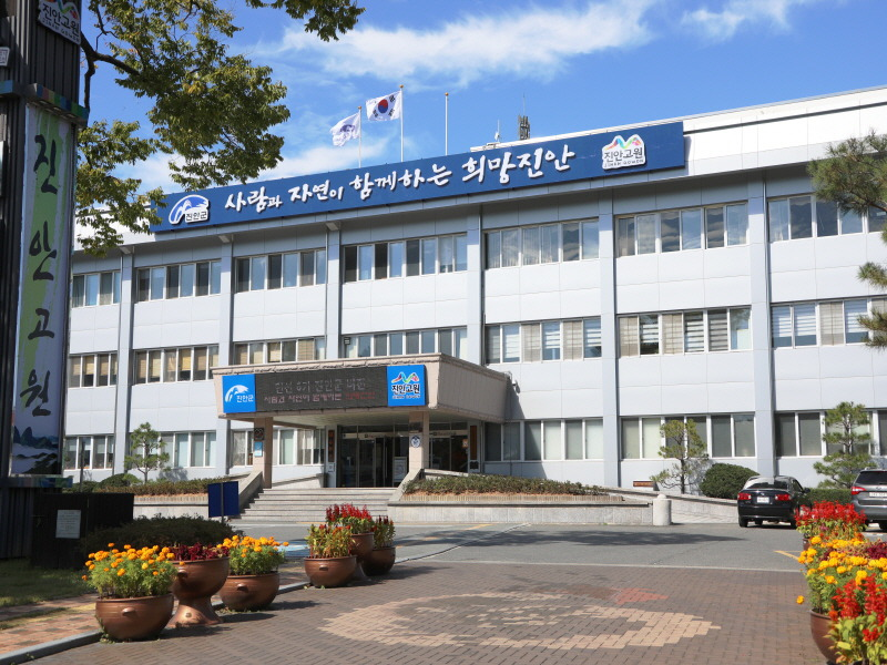 진안군, 여름철 우기 대비 재해예방사업장 현장 점검