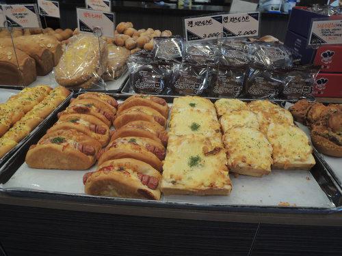 군산 빵집 맛집 영국빵집