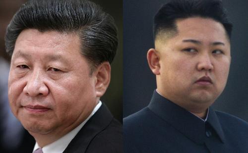 중국 시진핑 주석이 북한 김정은을 싫어하는 진짜 이유