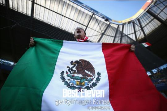 2026년 월드컵 캐나다 미국 멕시코 공동주최하다!
