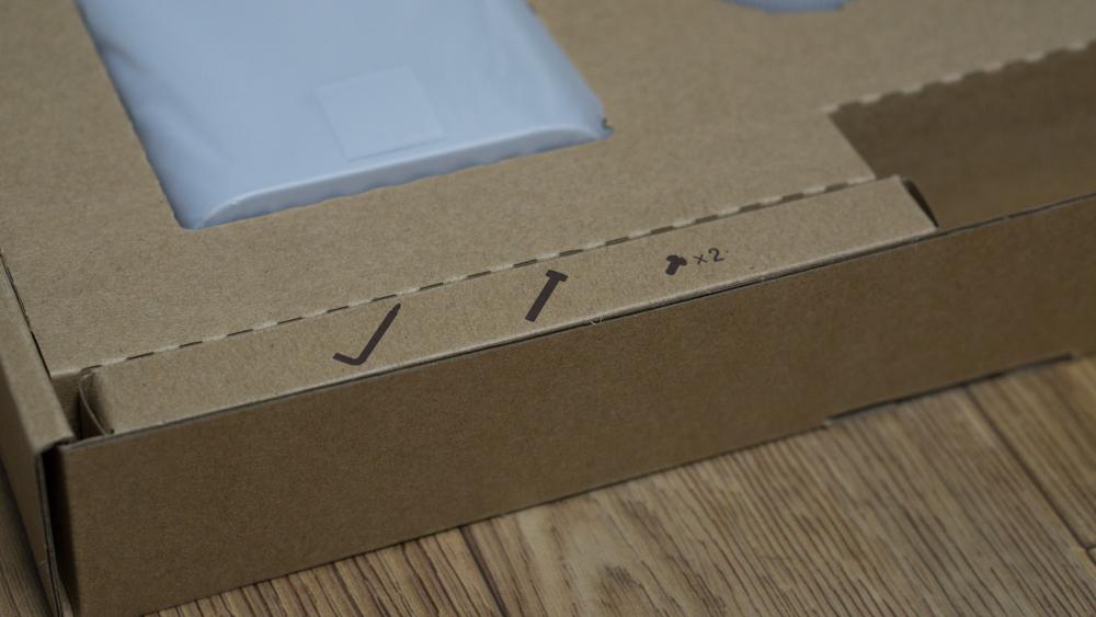 샤오미 스마트 선풍기 툴 박스