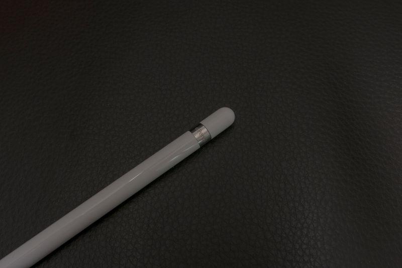 홍콩 애플스토어에서 산 애플 펜슬 개봉기