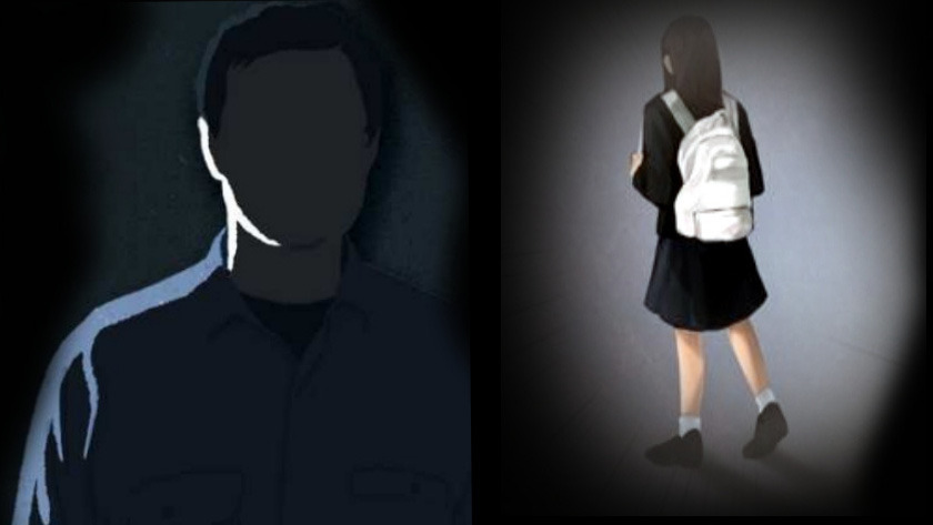 """""""부부체험 하자"""" 익산 중학생 제자 상습 성폭행 사건"""