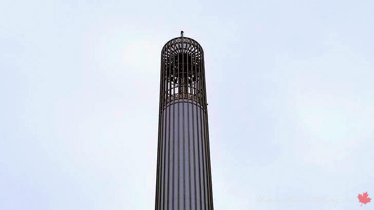 급수탑입니다