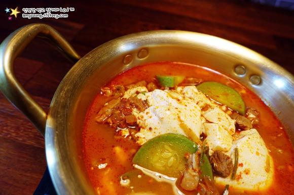 요리곰손도 맛있게 끓이는 '백종원순두부찌개양념장 만들기'