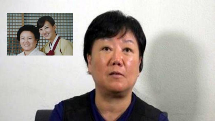 가수 장윤정 어머니 '사기 혐의' 구속…4억 빌리고 잠적했다가 덜미