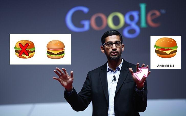 치즈버거 이모티콘 하나가 구글의 모든 업무를 마비시킨 이유