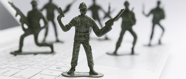 4차 산업혁명 시대의 '사이버 공격'에 대응하는 방법
