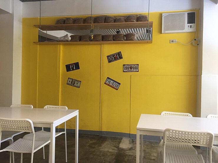 [보라카이여행] 볼라복 골목 다나루카페에서 망고주스를 마시다
