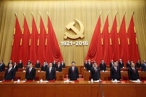 중국 공산당 수뇌부의 세대교체가 이루어진다면 북한은?