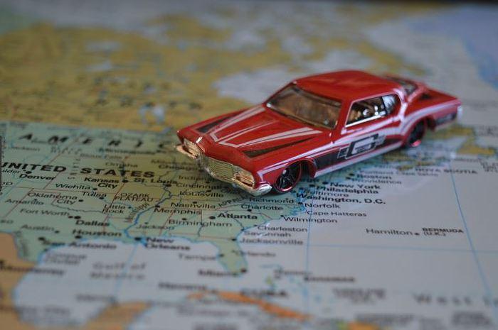 처음 해외여행 가시는 분들을 위한 5가지 팁