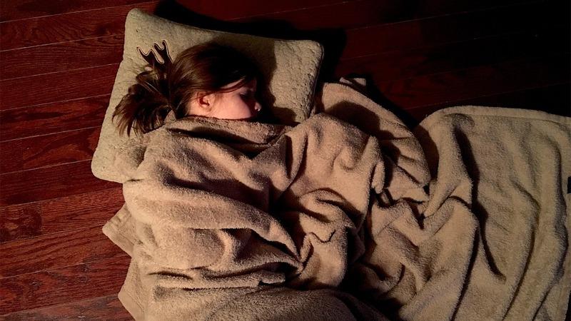 사진: 수면과 건강의 과학은 이제 걸음마 단계에 불과하다. 다른 의학에 비하면 매우 늦게 출발하였다.