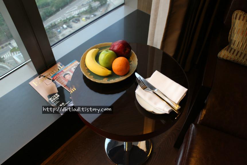 마카오 자유여행! 마카오에서 번잡함을 피하고 싶을때는 알티라 ( Altira Macau ) 호텔을 고려해 보세요.