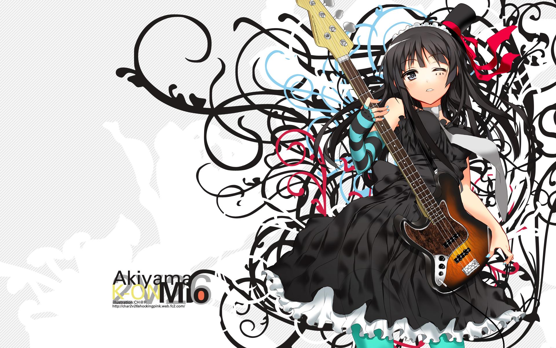 anime music images k - photo #13